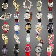 Women's Watches Casual Analog/Digital Quartz Watches ||