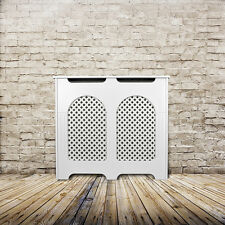 Gothic Radiator Cover/Cabinet - Made To Measure - Diamond Grille