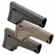 Magpul Enhanced Fixed Stock Precision Upgrade w/ Pad & Storage 5.56/223/308