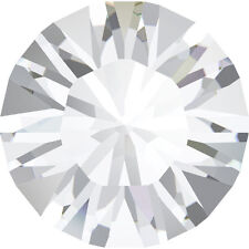 SWAROVSKI CRYSTAL XILION CHATONS/STONES *1028 *1mm(PP2) *ALL COLOURS *GENUINE
