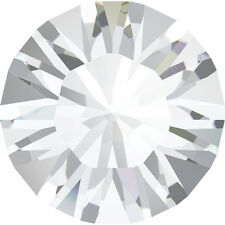 SWAROVSKI CRYSTAL XILION CHATONS-STONES *1028 *1.7mm(PP11) *ALL COLOURS *GENUINE