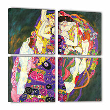 'Virgins' Gallery wrapped canvas