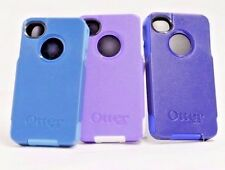 Otterbox Commuter Series Case for Iphone 4 4s +Screen Protecter