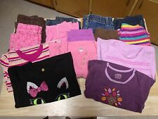 Toddler Girls Mixed Lot Size 3T Clothing  9 Bottoms/5 Tops  Various Brands