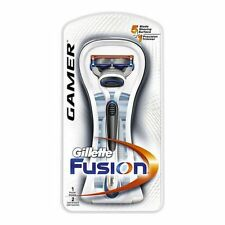 Gillette Fusion Manual Gamer Razor - New Sealed