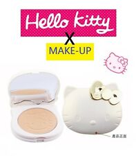 NEW HELLO KITTY FACE MAKE-UP SANRIO LIMITED FOUNDATION POWDER