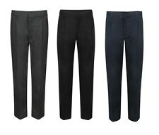 Boys School Trousers Navy Grey Black School uniform, School Trouser School Pants