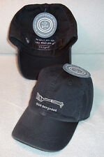 LIFE IS GOOD NAVY BLUE STONEWASHED COTTON RELAXED WEEKENDER CHILL CAP HAT NWT