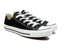 New Converse - Chuck Taylor All Star Oxford (Black) ct Shoes Mens Womens t1