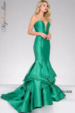 Jovani 41403 Evening Dress ~LOWEST PRICE GUARANTEED~ NEW Authentic Formal Gown