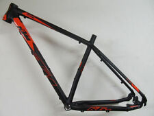 "KTM Ultra Team 29 29"" MTB frame New 2017 black/orange incl. Fox Float 32"