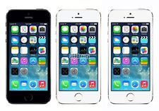 Apple iPhone 5 - 16-64GB - Black or White - Unlocked To All Networks Smartphone