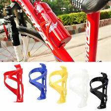 Polycarbonate Cycling Water Bottle Holder Cage Bike Bicycle Drink Mount Cup