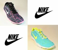 NEW 100%NIKE FREE TRAINER FIT Ladies Shoes Running Shoes Fitness Sneaker shoes