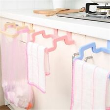 Portable Bag Can Rack Holder Garbage Pouch Rack Trash Storage Cupboard Hanging