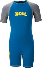 1mm Toddler's XCEL SUPERLIGHT Shorty Springsuit