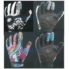 Adults Full Finger Gloves for Racing PRO Motorcycle Mountain Bike Cycling Winter