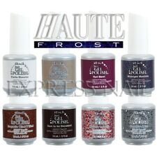 IBD Just Gel Polish LED / UV 0.5oz / 14ml HAUTE FROST COLLECTION New Choose Any