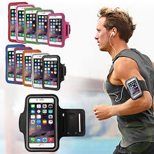 """Armband Gym Running Sport Arm Band Cover Case For iphone 6s 4.7""""/6s Plus 5.5"""""""
