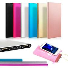 50000mAh Portable External Battery Charger Power Bank For Cellphone Mobile Phone