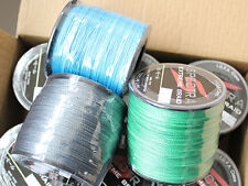 500M Agepoch Super Strong Dyneema Spectra Extreme PE Braided Sea Fishing Lines -