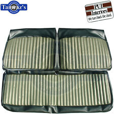 1970 Dart Swinger 340 Front Seat Upholstery Covers PUI New