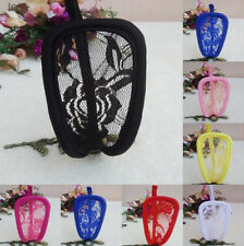 1Pcs Underwear Knickers Thong C-String Panties G-string Sexy Invisible Lingerie