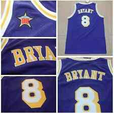Kobe Bryant Los Angeles Lakers Swingman NBA Jersey 98 All Star All Sizes