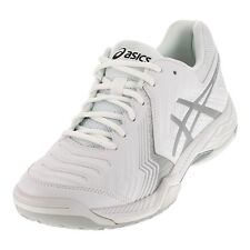 Women`s Gel-Game 6 Tennis Shoes White and Silver