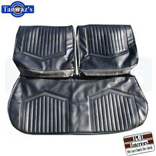 1971 1972 Skylark GS Standard Front & Rear Seat Covers Upholstery PUI New