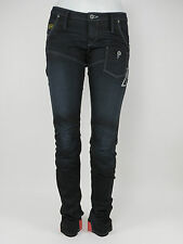 G-STAR Women's Jeans ODEON VINTAGE 5620 Tapered WMN 60296.2511.002 many Size