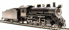 Broadway Limited 4313 HO Canadian National 2-8-0 Consolidation Steam Locomotive