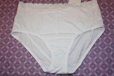 SZ 6 OLGA WITHOUT A STITCH LACE MICROFIBER HIPSTER PANTIES 23167 ASSORTED NWT