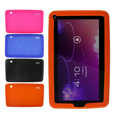 Sale Silicone Cover Case for 7 inch Android Capacitive Mid Tablet PC Shockproof