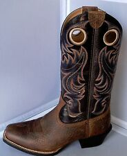 Ariat Men's 10015314 Sport Square Toe Western Boots