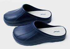 New Mens Chef Shoes Slippers Sandal Clogs Water Safety Kitchen Non-Slip Comfort