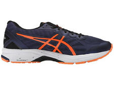 ASICS GT 1000 5 MENS RUNNING INDIGO BLUE ORANGE SHOES 2017  *FREE POST AUSTRALIA