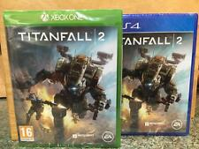 Titanfall 2 - PS4 - Xbox One - IN STOCK NOW - Brand New & Sealed