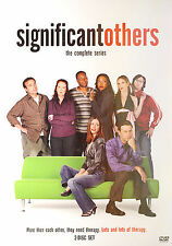 Significant Others - The Complete Series (DVD, 2006, 2-Disc Set, Two-Disc Set)