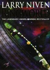 Ringworld By Larry Niven. 9781857231694