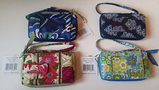 NEW Vera Bradley CHOOSE All in One Wristlet  OR Carry It All Wristlet Wallet NWT