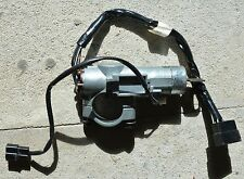 98-99 SUBARU LEGACY ignition steering lock assembly