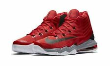 Shoes Nike Air Max Audacity 2016 Sneakers 843884 601 Running Man University Red