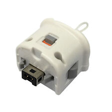 Motion Plus MotionPlus Adapter Sensor for Nintendo Wii Remote Controller White F