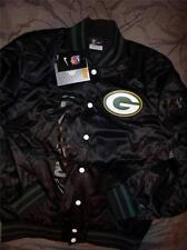 NIKE GREEN BAY PACKERS NFL FOOTBALL ON FIELD JACKET SIZE  L   MEN NWT $160.00