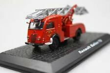 Atlas 1:72  Renault Galion T2  Alloy car models Fire engines