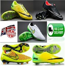 MEN`S NIKE FOOTBALL BOOTS ( ALL IN 1 )- mercurial -magista -pro -fg -sg -size