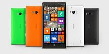 New in Sealed Box Nokia Lumia 735 - 8GB (Unlocked) Smartphone Windows Phone