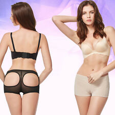 Sexy Lady Wild Buttocks Hip Pants Women Body Underpants Sculpting Elasticity