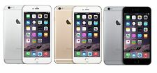 "Apple iPhone 6S 6 Plus 5.5"" 16 64 128GB 4G LTE GSM UNLOCKED Smartphone SRF UT"